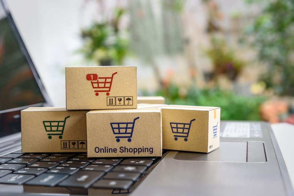 Ηλεκτρονικές αγορές: Συμβουλές για τους καταναλωτές
