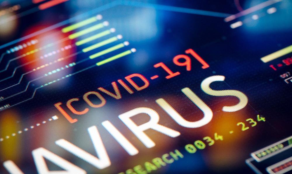 Ο κορονοϊός μειώνει τις πωλήσεις υπολογιστών, tablets, smartphones και περιφερειακών