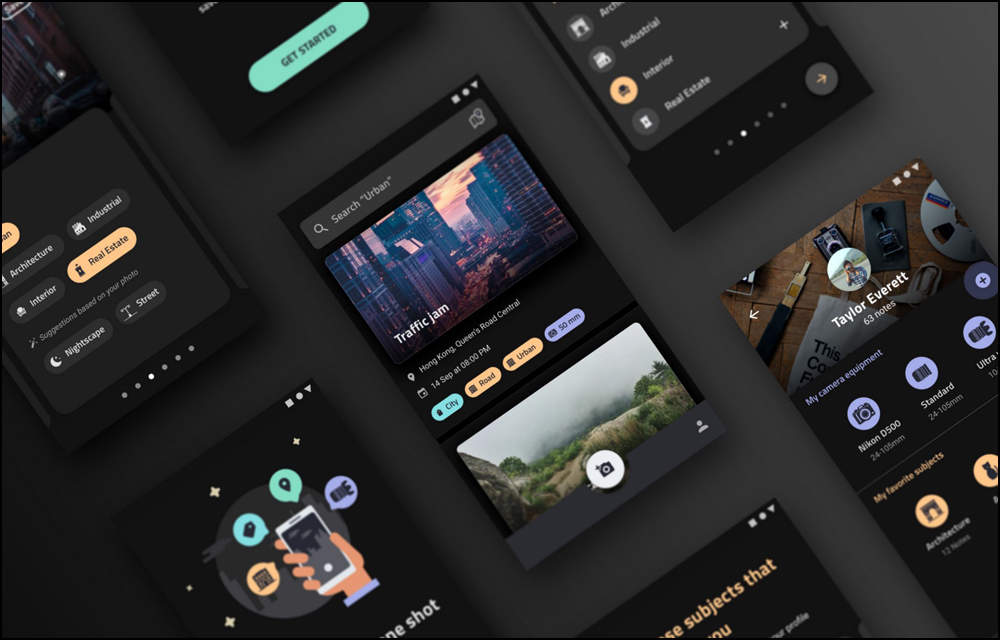 Dark Mode in any Android