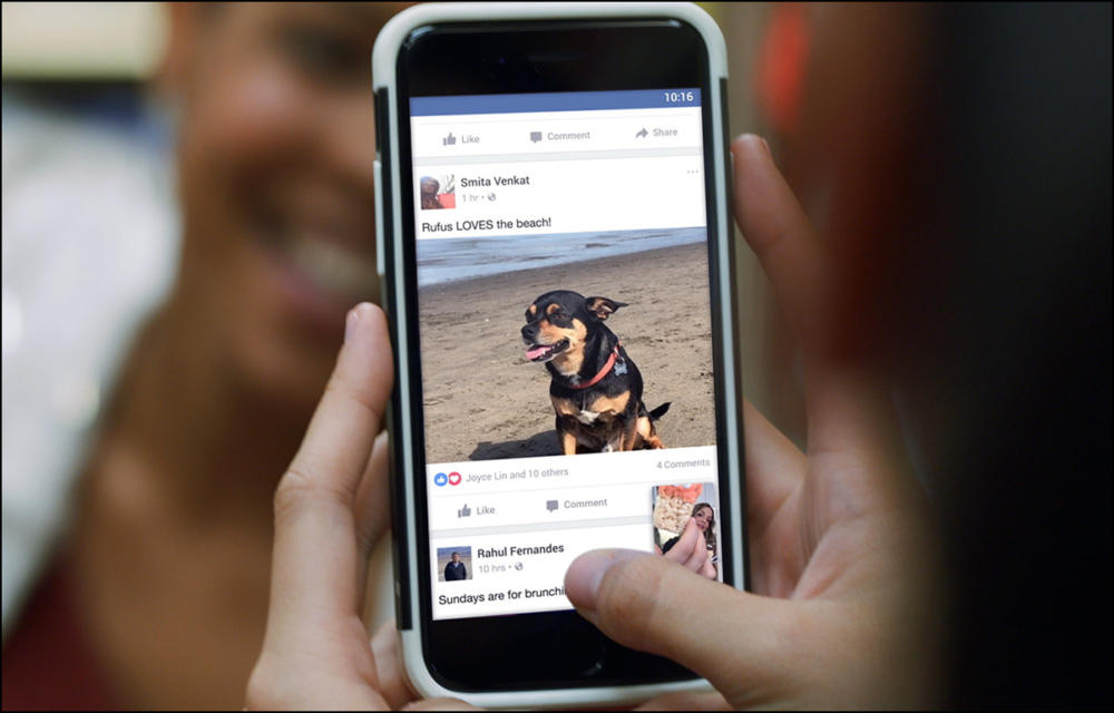 Facebook Video Download Android Smartphone