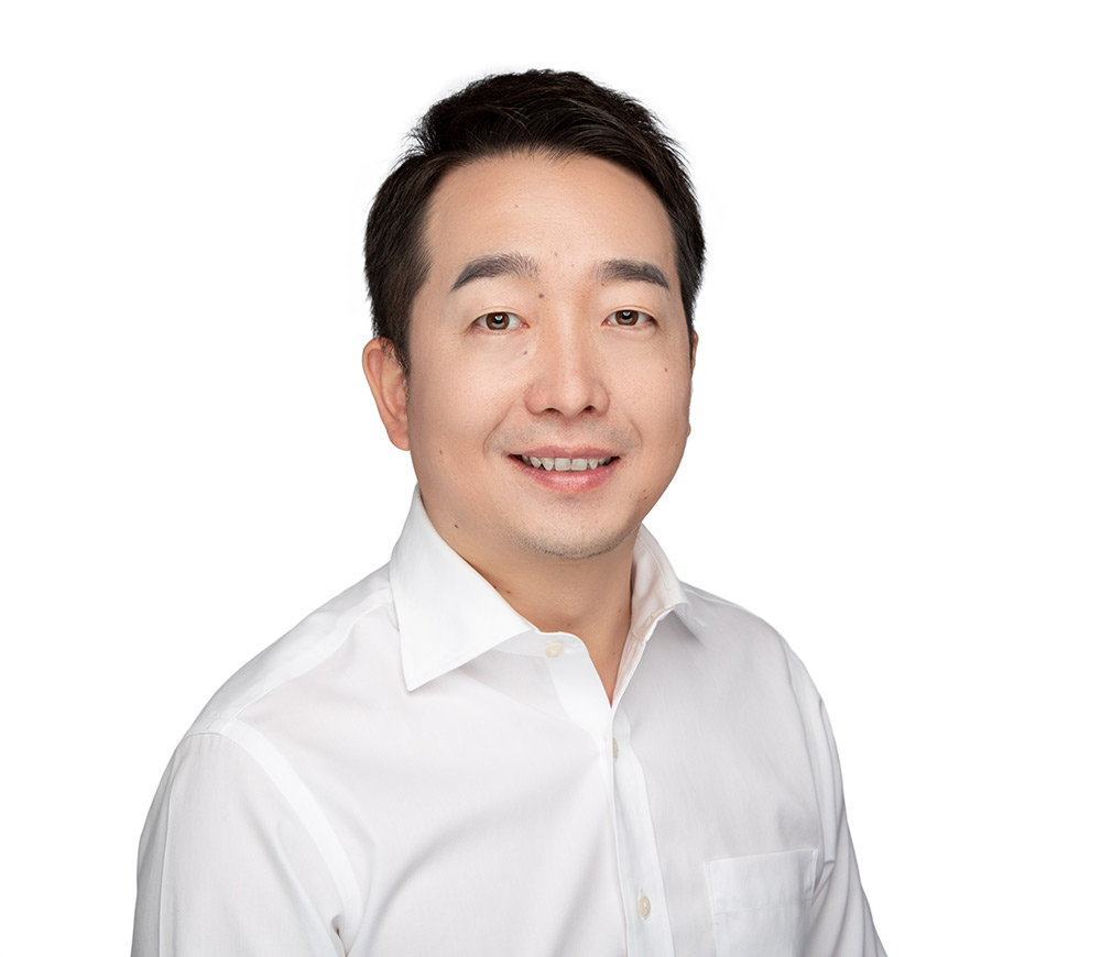 Jason Guo Realme Director for East Europe