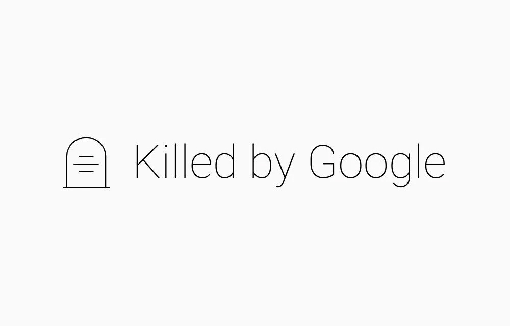Killed by Google Hire