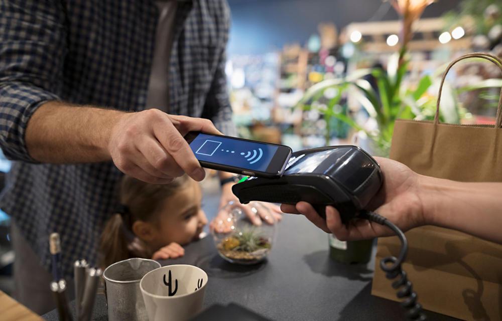 Mastercard Q1 2020
