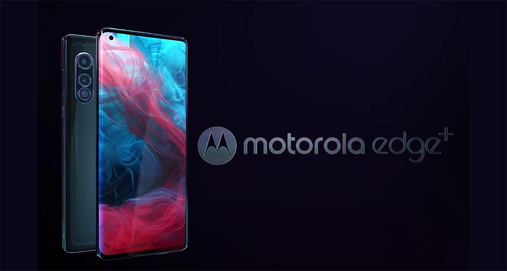 Motorola Edge+ 5G