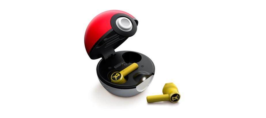 Razer Pikachu True Wireless