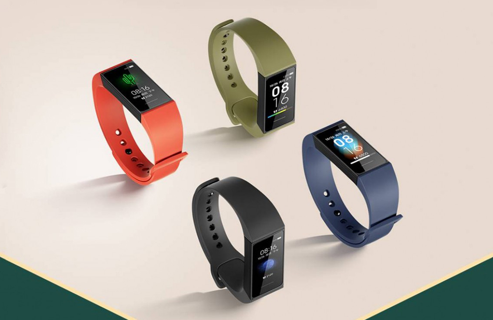Redmi Band Official