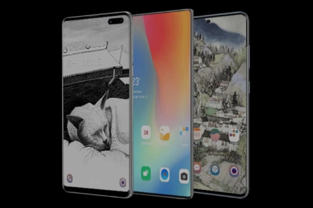 Samsung Galaxy Note 20 design revealed rumors