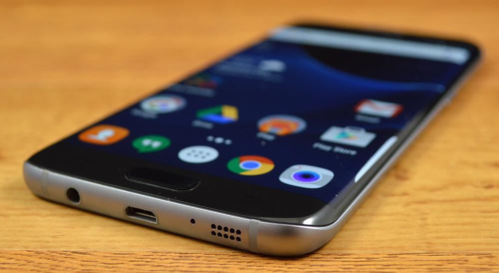 Samsung Galaxy S7: Αναβαθμίστηκε 4 χρόνια μετά την κυκλοφορία του