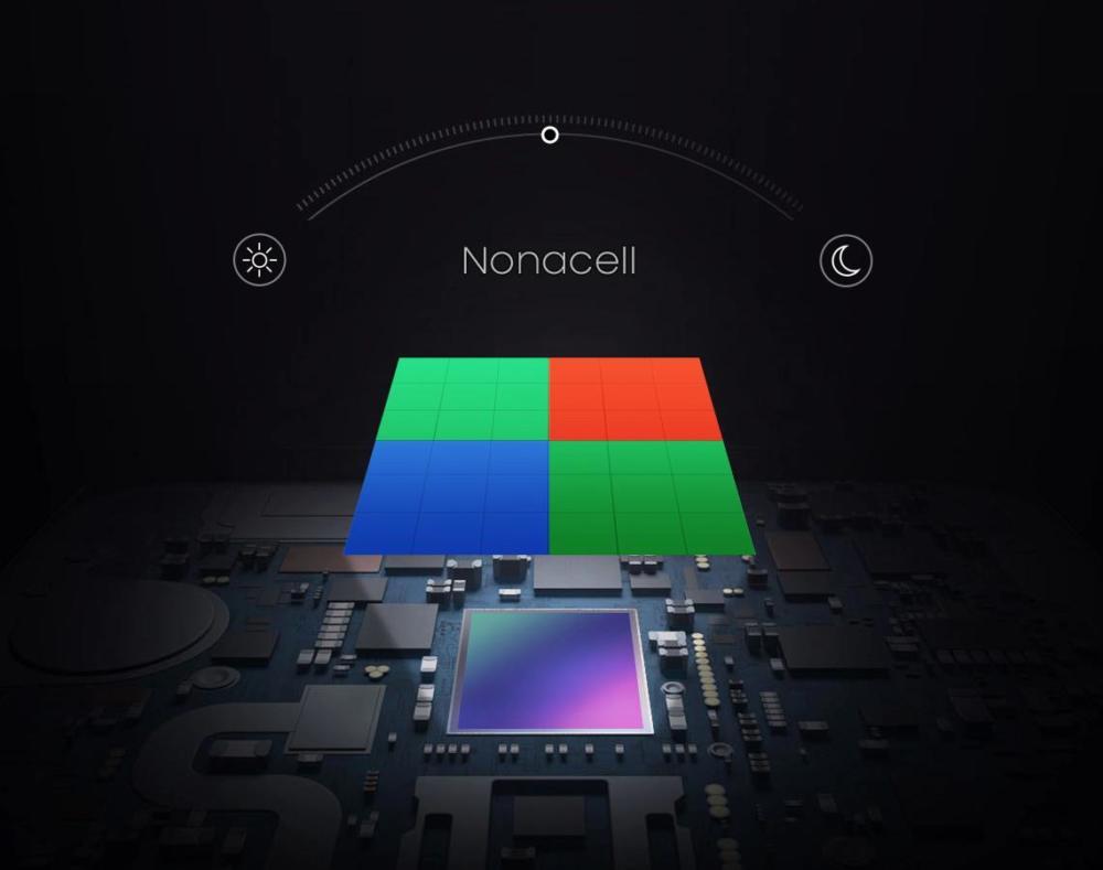Samsung nonacell