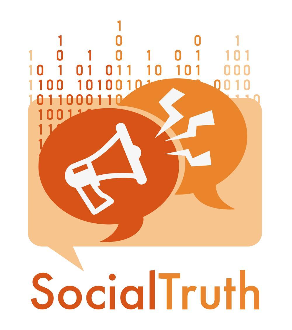 SocialTruth.eu: Σύστημα κατά των ψευδών ειδήσεων