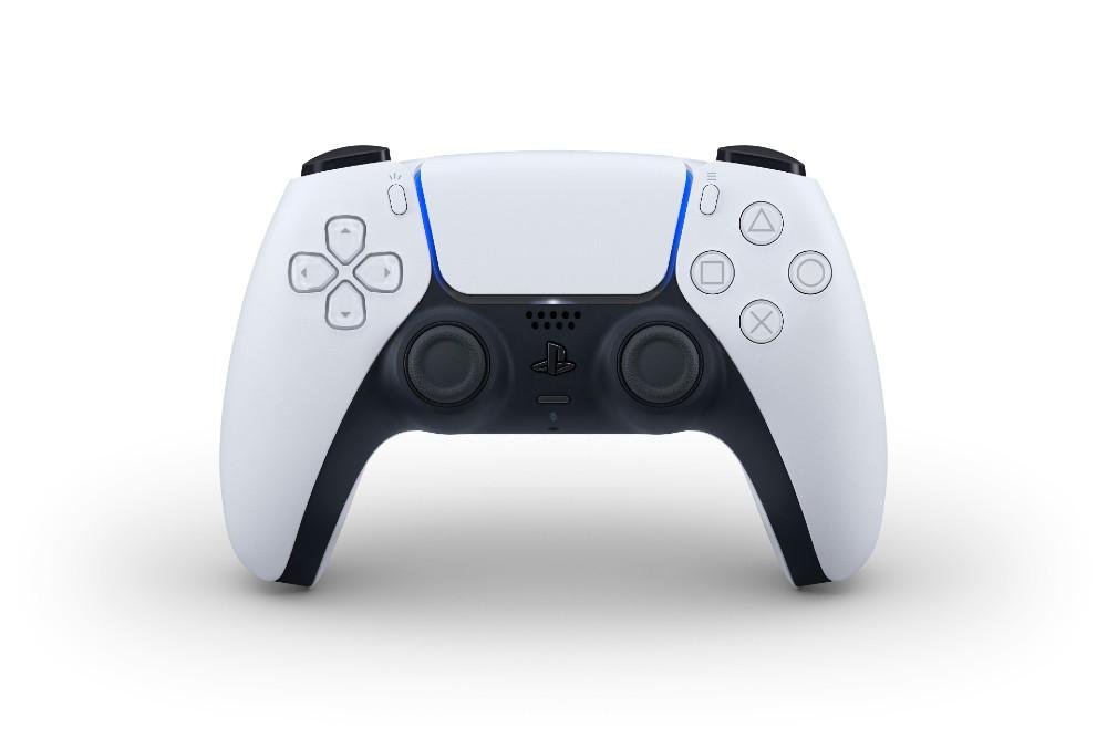 PlayStation 3 4 5 DualSense