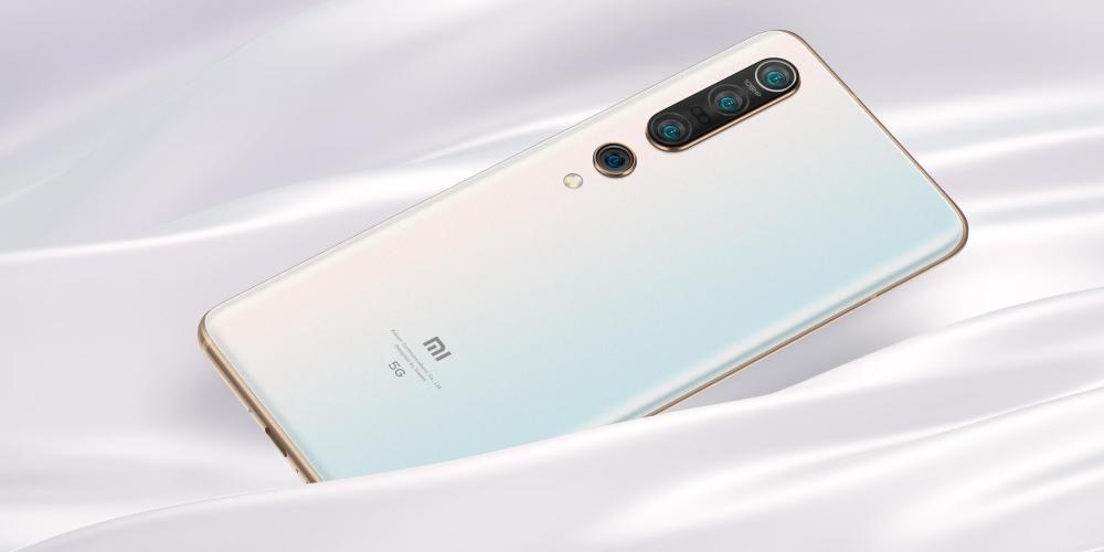 Xiaomi Mi 10 Pro: Διαφημίζει την εύκολη πρόσβαση στο Google Play Store