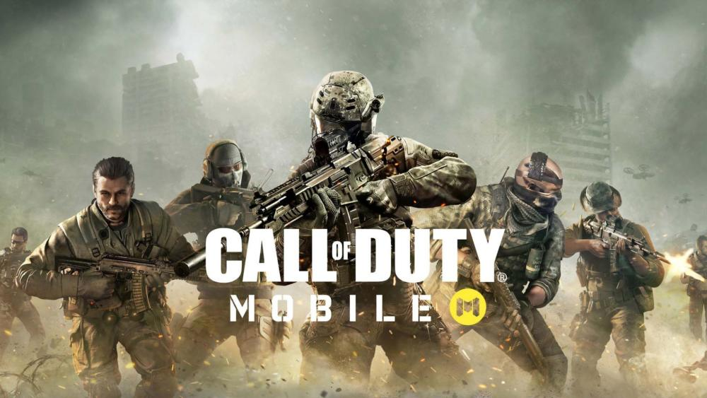 Call of Duty: Mobile: