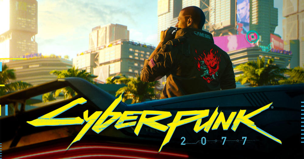 Cyberpunk 2077 Xbox One PlayStation 4