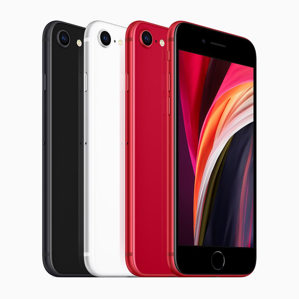 νέο iPhone SE 2020