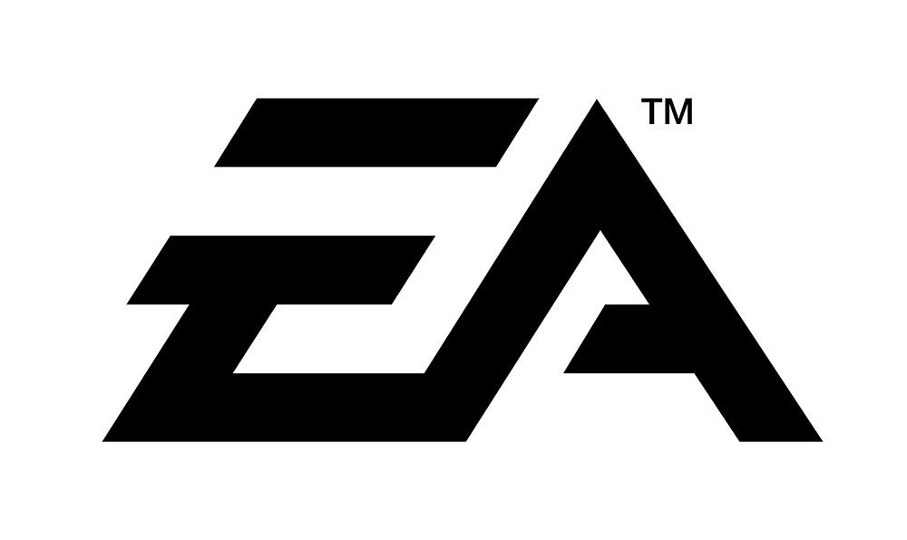 EA logo 2020