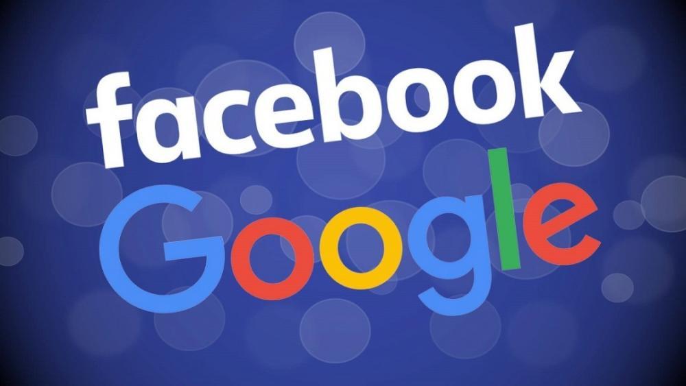 Facebook Google Remote Work 000
