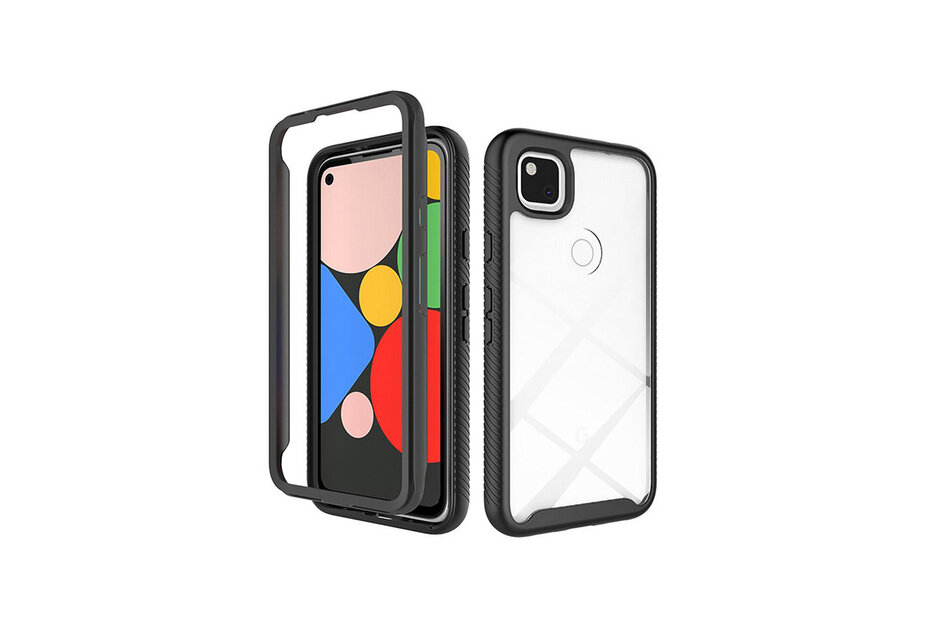 Google Pixel 4a case renders and release date