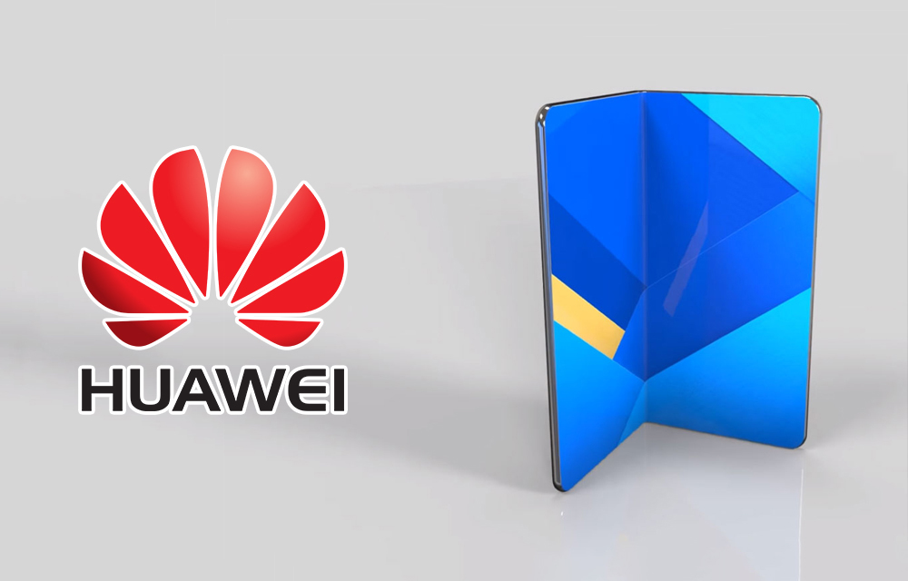 Huawei Cheap Foldable Smartphone