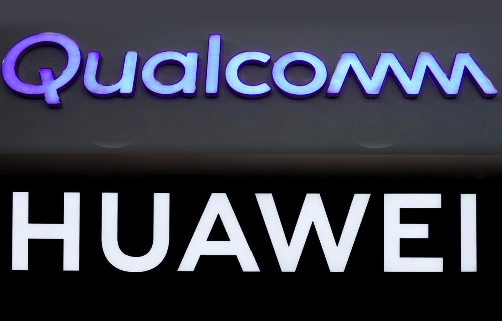 Huawei P50 Mate 50 Use Qualcomm SoCs
