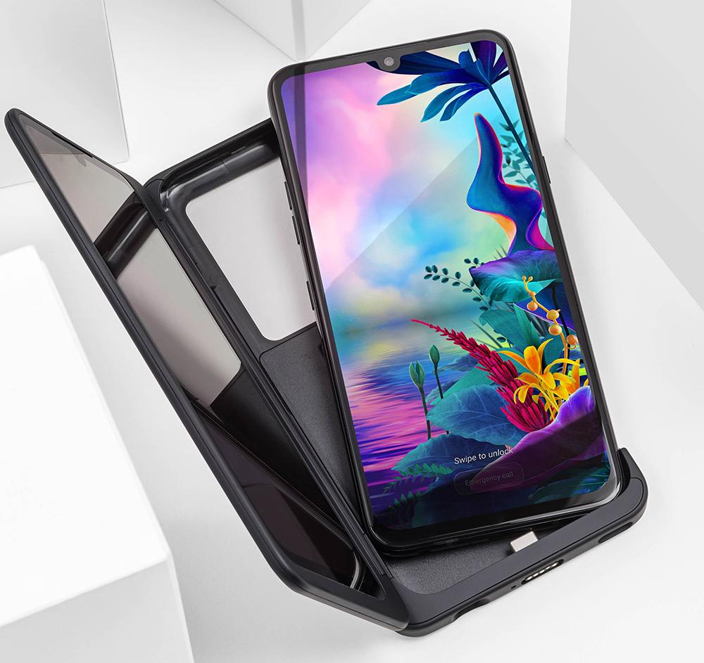 LG G8x Dual Screen