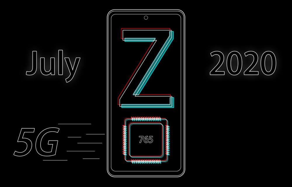 OnePlus Z July 2020 Snapdragon 765