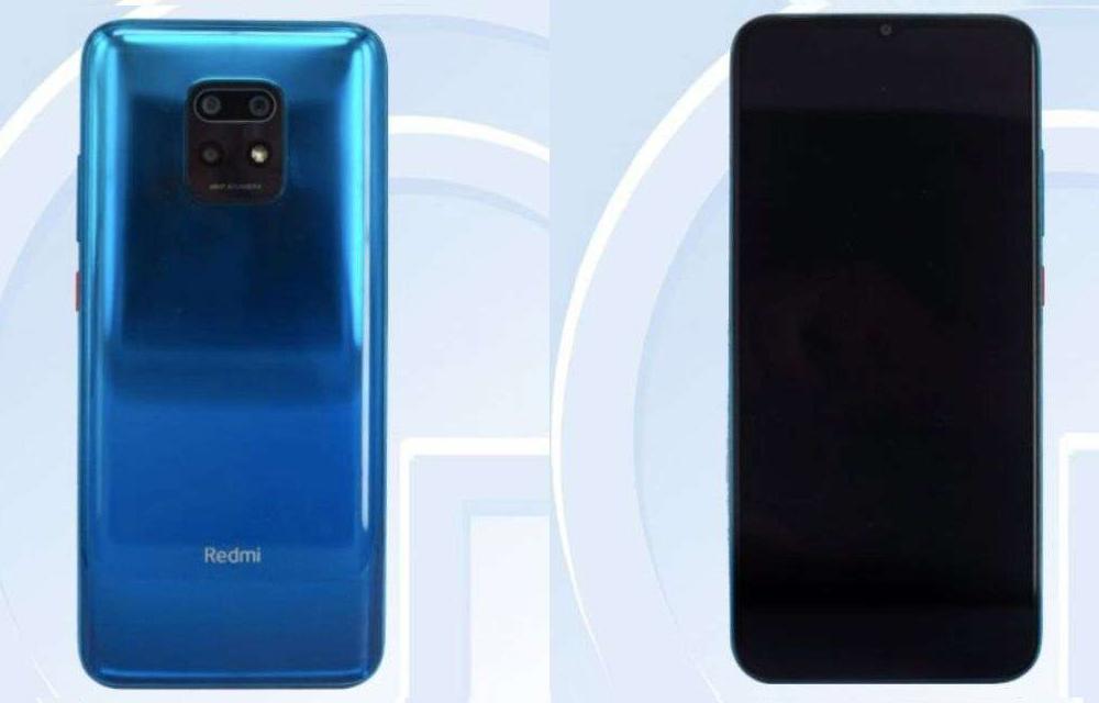 Redmi Note 10 5G TENAA Specs and Design