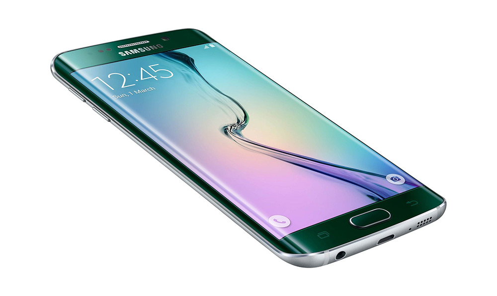 Samsung Galaxy S6 Edge 2016