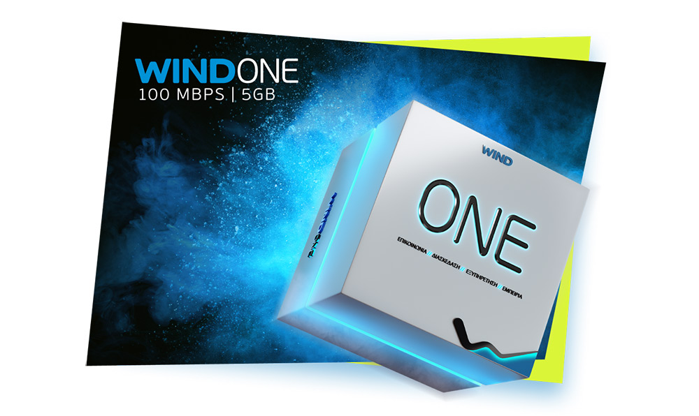 WIND One May 2020 offer-60-euro
