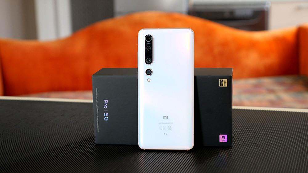 Xiaomi Mi 10 Pro 5G review Techblog