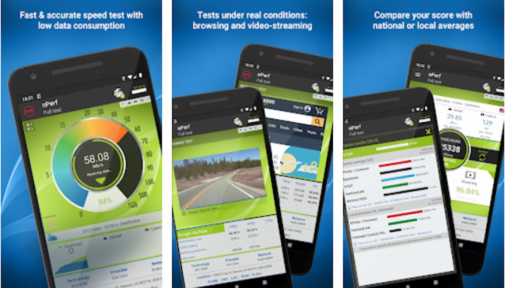 Android apps για να παρακολουθείς το δίκτυο σου