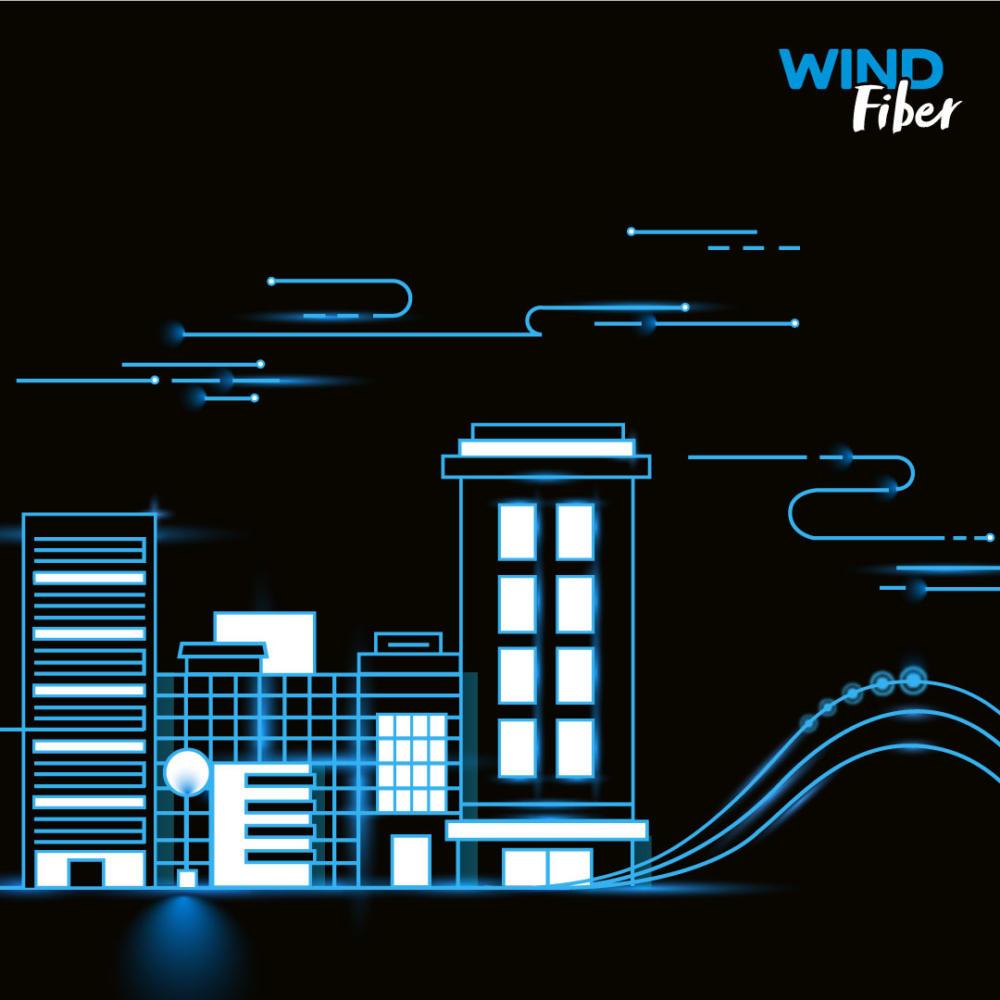 WIND Fiber FTTH