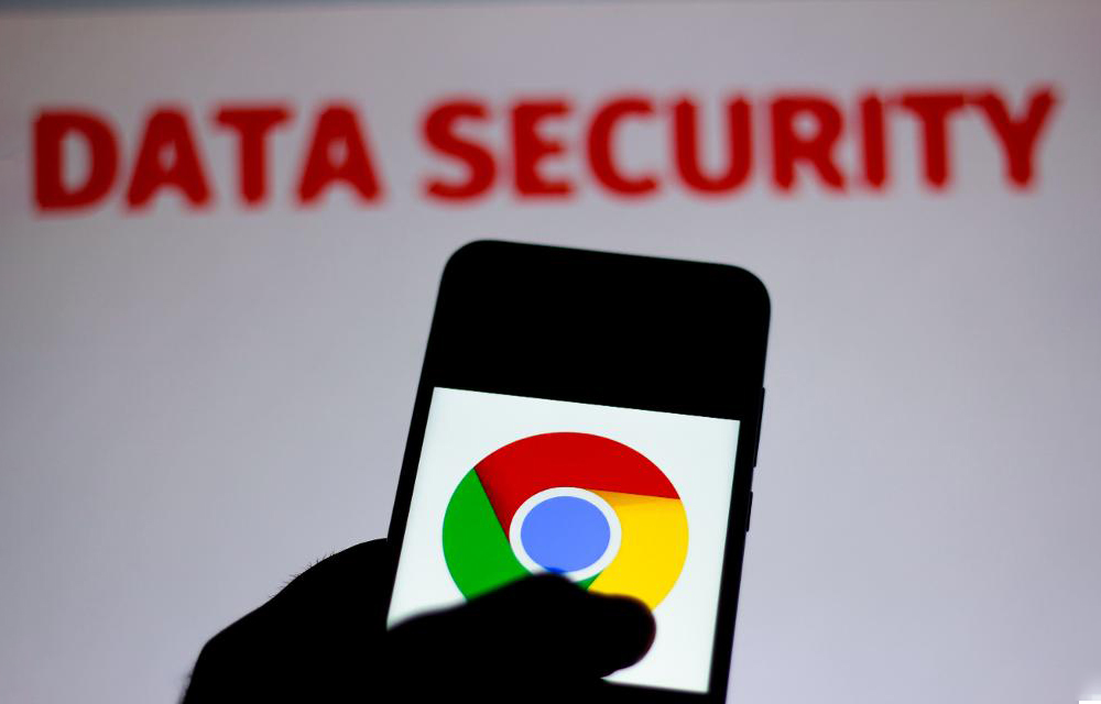 Google Chrome Extensions Spying Users