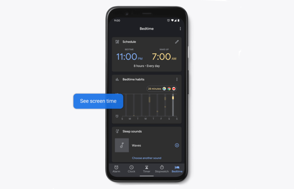 Google Pixel new features