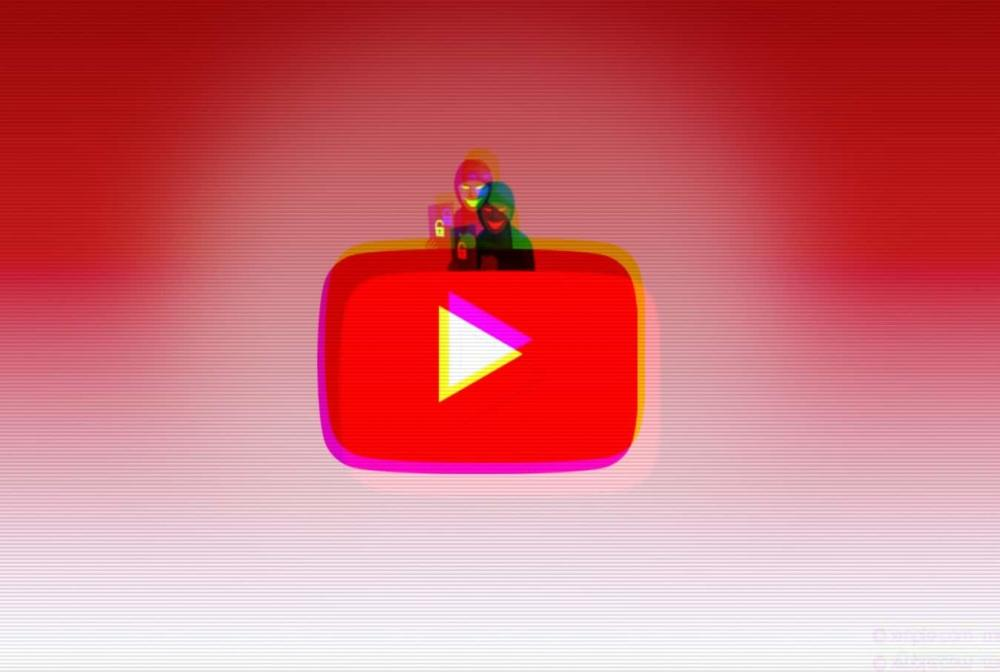 Hacked YouTube Accounts Sales On Dark Web