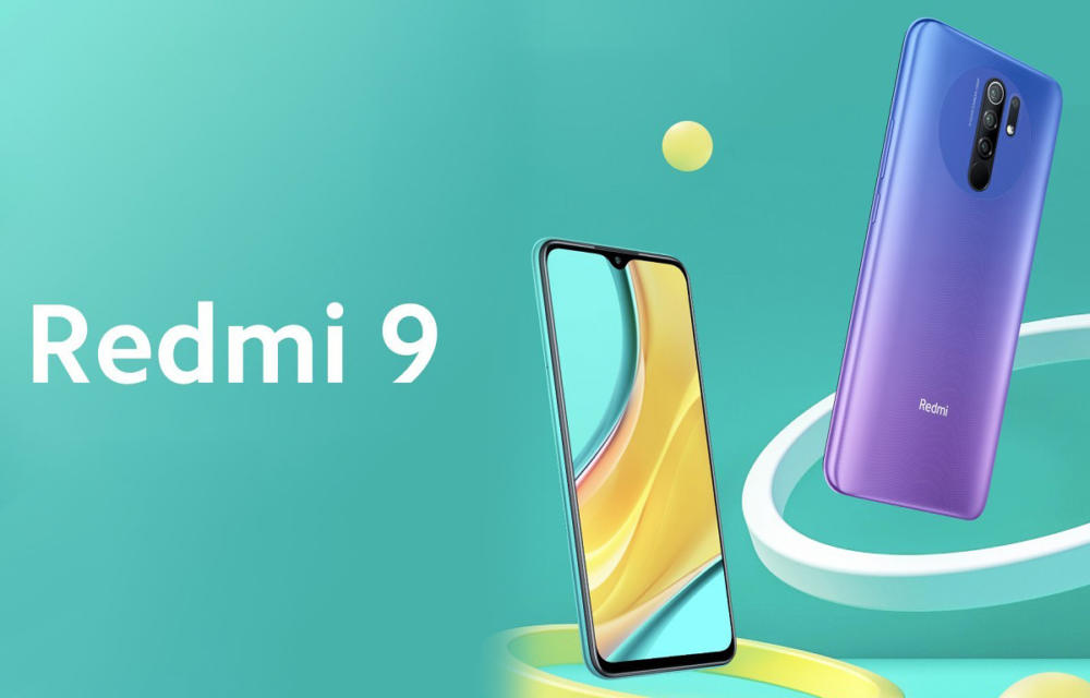 Redmi 9 Full Specs List From Retailer