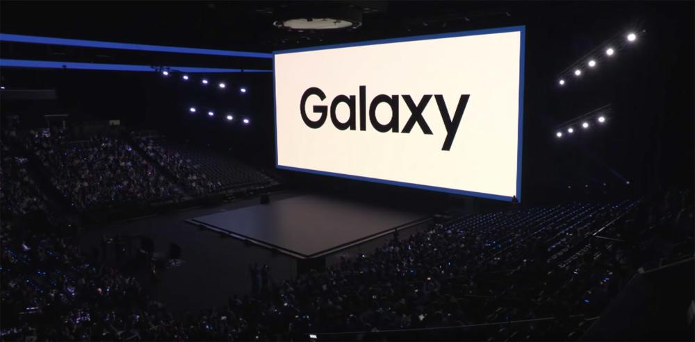 Περιμένουμε τουλάχιστον δύο ακόμα Samsung Galaxy Unpacked φέτος