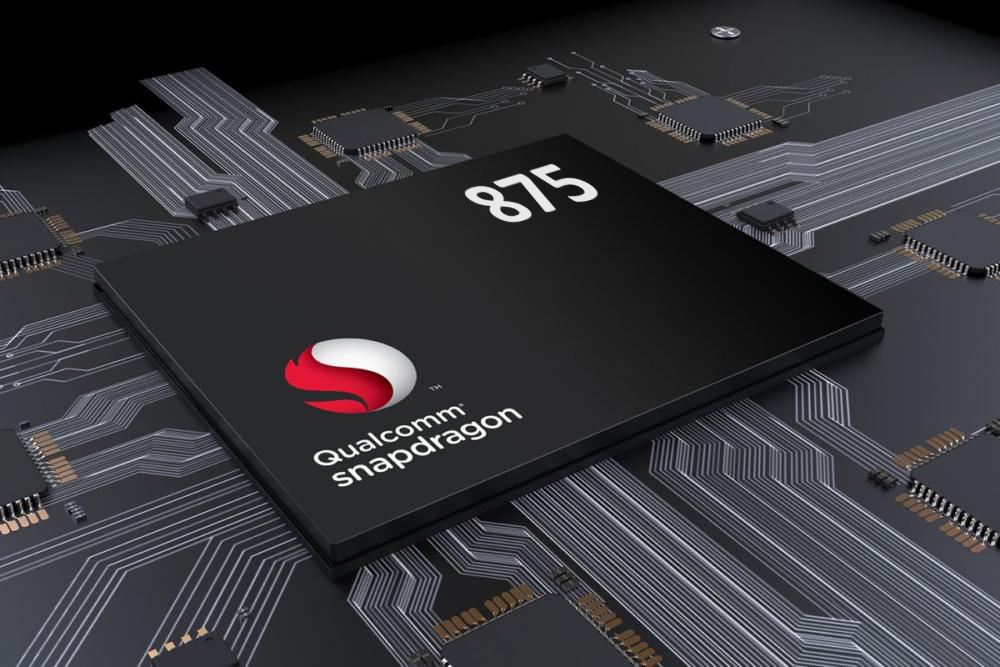 Snapdragon 875 Production by TSMC start