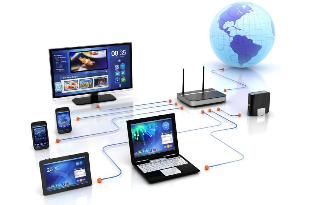 Γιατί το Broadband Upload Speed είναι χαμηλότερο από το Download Speed;