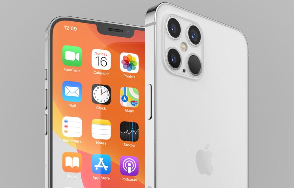 iPhoneOS Apple Phone