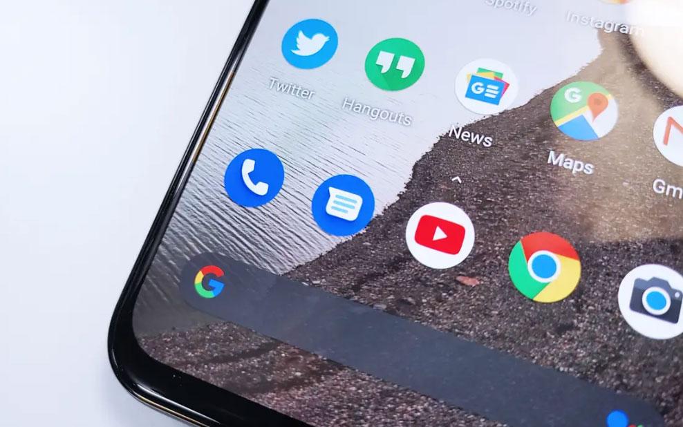 5 Launcher για Android που πρέπει να δοκιμάσεις