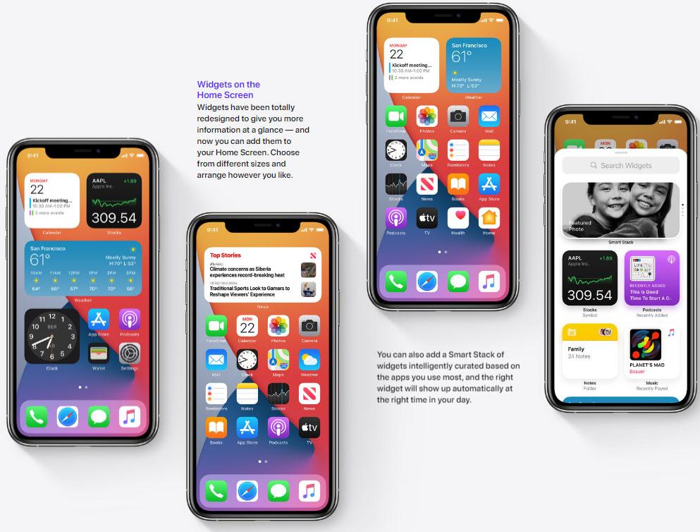iOS14: Tips για να απογειώσετε την εμπειρία σας
