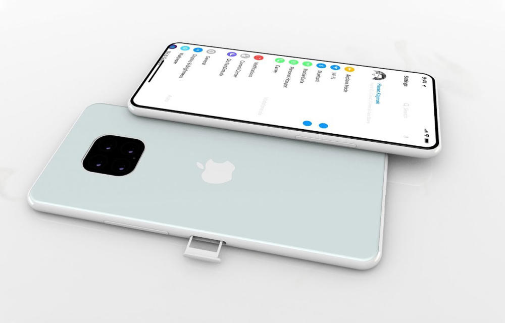 Apple iPhone 13 Touch Integrated OLED Displays