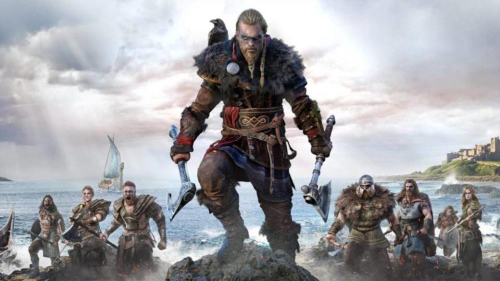 Assassin's Creed Valhalla: Ρεκόρ πωλήσεων πρώτης εβδομάδας για τη σειρά