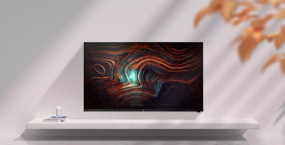 OnePlus 55U1 and Y Smart Android TVs