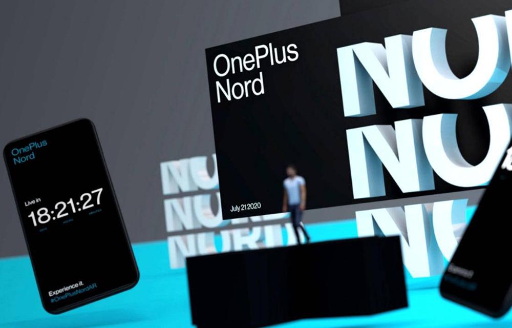 OnePlus Nord Cameras Details
