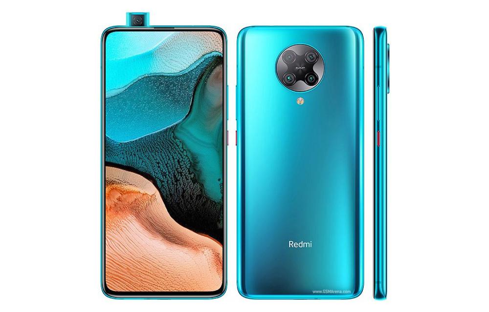 Redmi K30 Ultra with Dimenity 1000 64MP Quad Camera and Pop-up Selfie