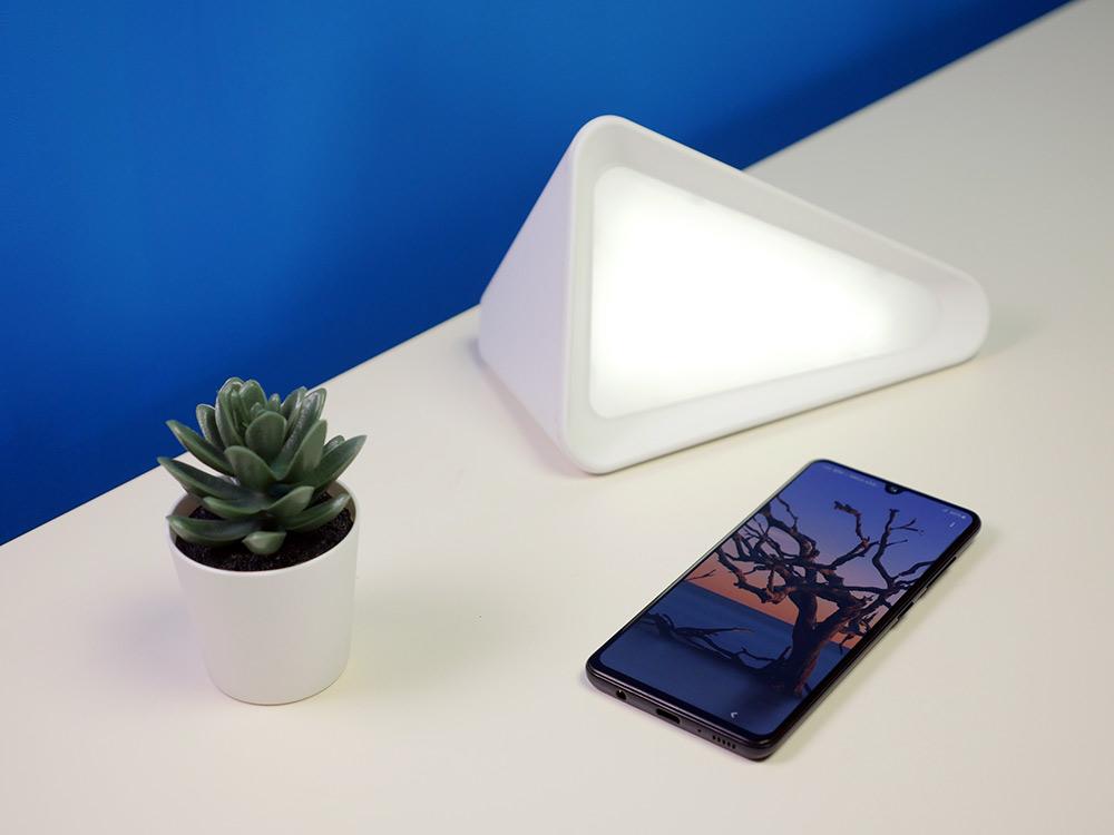 Samsung Galaxy A41 review Techblog