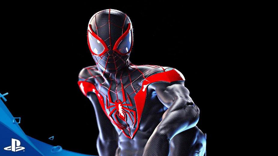Το νέο meme του Spider-Man Miles Morales που κέρδισε το internet