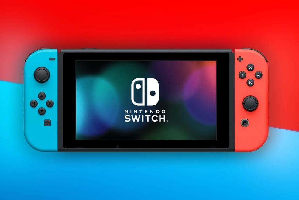 H Nintendo θα παρουσιάσει ένα νέο Switch με οθόνη Samsung